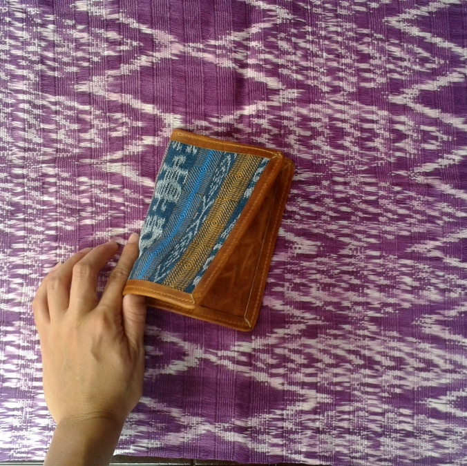 Passport Cover: the prize for November's photo contest!